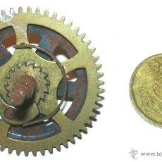 Recambios de relojes: PIEZA DE RECAMABIO PARA RELOJ ANTIGUO Nº6. Lote 41887768
