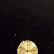 Recambios de relojes: MAQUINARIA CERTINA- FUNCIONA. Lote 42060711