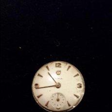 Recambios de relojes: MAQUINARIA CYMA. Lote 42236225