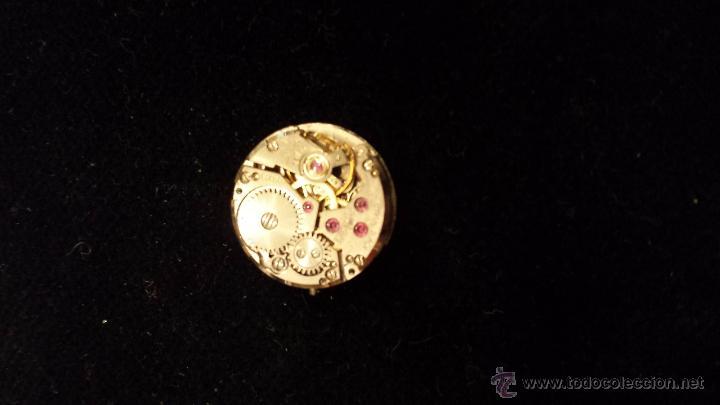 Recambios de relojes: MAQUINARIA CYMA - Foto 2 - 42236341