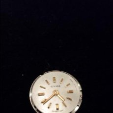 Recambios de relojes: MAQUINARIA CYMA. Lote 42236418