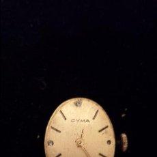 Recambios de relojes - MAQUINARIA CYMA FUNCIONA - 42236885