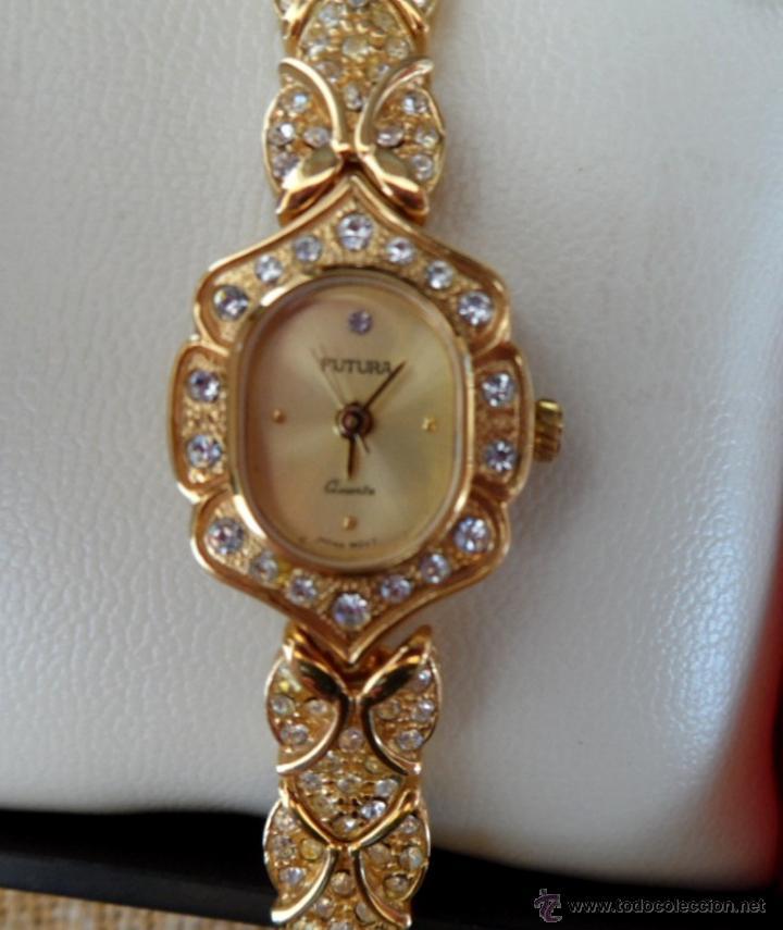 Precios de reloj quartz para mujer