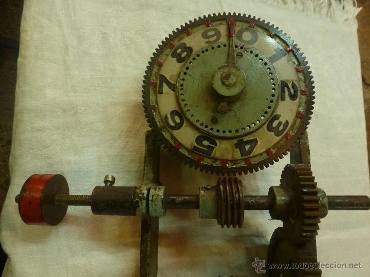 PIEZA DE RELOJ (Relojes - Recambios)