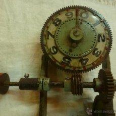 Recambios de relojes: PIEZA DE RELOJ. Lote 42594435