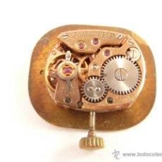 Recambios de relojes: MECANISMO A CUERDA PARA RELOJ OMEGA. Lote 42751668