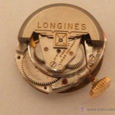 Recambios de relojes: MECANISMO AUTOMATICO LONGINES. Lote 42970906