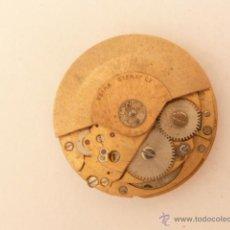 Recambios de relojes: MECANISMO PARA RELOJ AUTOMATICO. Lote 43126280