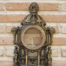 Recambios de relojes: CARCASA O FRENTE DE RELOJ.. Lote 43140380