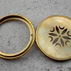Recambios de relojes: TAPA TRASERA RELOJ PARIS.. Lote 181725843