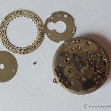 Recambios de relojes: MECANISMO AUTOMÁTICO UNIVERSAL. Lote 43742030