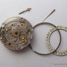 Recambios de relojes: MECANISMO AUTOMATICO PARA RELOJ LONGINES. Lote 43891566