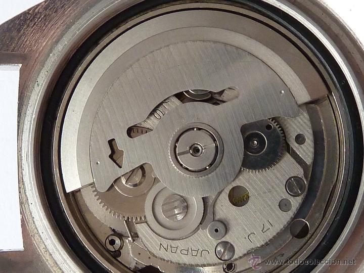 Recambios de relojes: RELOJ SEIKO - Foto 4 - 43892025