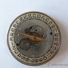 Recambios de relojes: MECANISMO PARA RELOJ . Lote 44081681