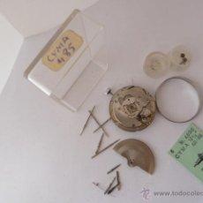 Recambios de relojes: MECANISMO AUTOMATICO CYMA 485. Lote 44625597