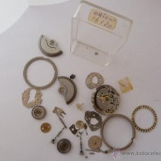 Recambios de relojes: MECANISMO AUTOMATICO ORIENT 16720. Lote 44626471