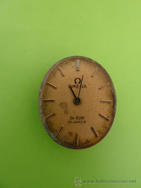 Mecanismo de reloj para reparar o repuestos ome comprar - Mecanismo reloj pared ...