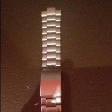 Recambios de relojes: CORREA DE PULSERA PARA RELOJ CASIO. Lote 70446494