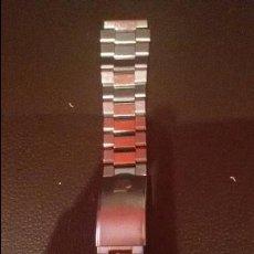 Recambios de relojes: ANTIGUA CORREA DE PULSERA PARA RELOJ. Lote 49911591