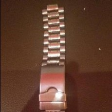 Recambios de relojes: CORREA DE PULSERA PARA RELOJ DE CABALLERO. Lote 49911948