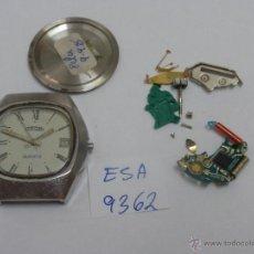 Recambios de relojes: ETA 9362. Lote 146567986
