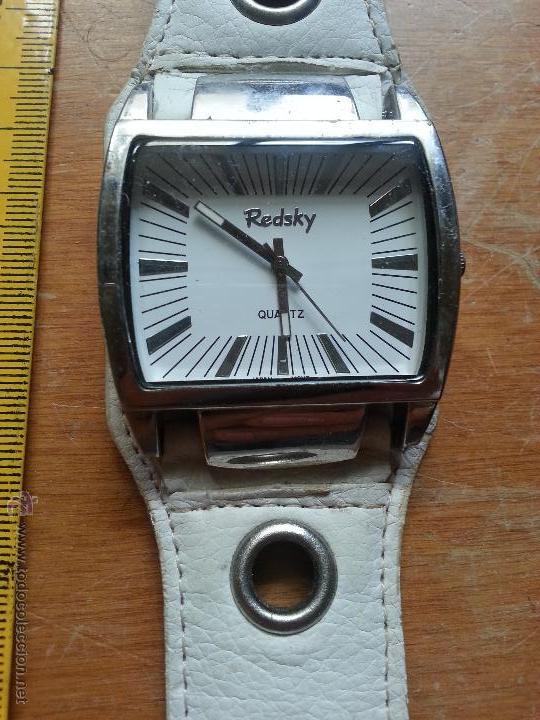Recambios de relojes: RELOJ PARA ARREGLAR PONER PILA O RECAMBIOS - Foto 2 - 53741983