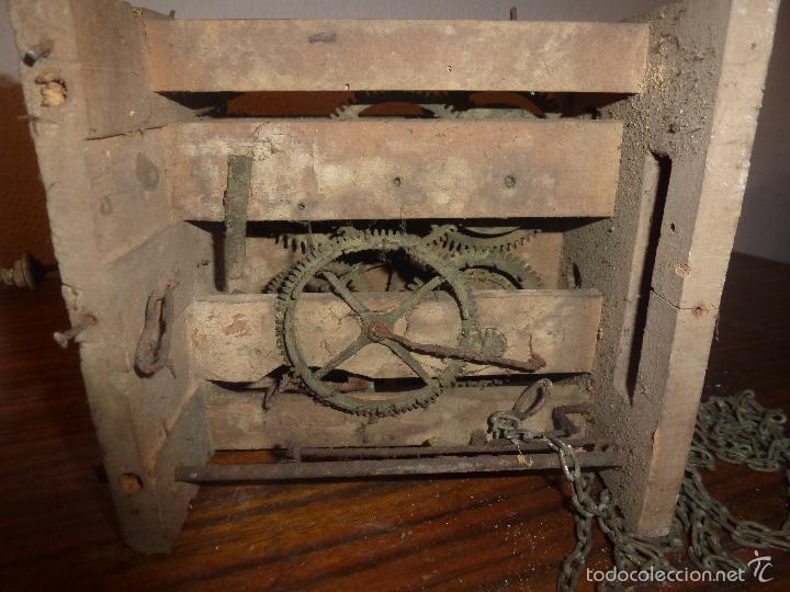 Recambios de relojes: maquinaria de reloj - Foto 4 - 55994612