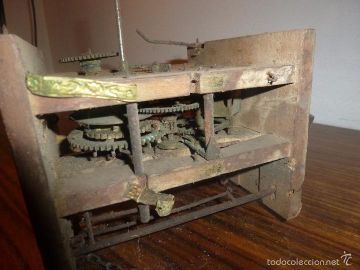 Recambios de relojes: maquinaria de reloj - Foto 10 - 55994612