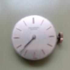 Recambios de relojes: MECANISMO O MÁQUINA RELOJ UNIVERSAL. Lote 57042925