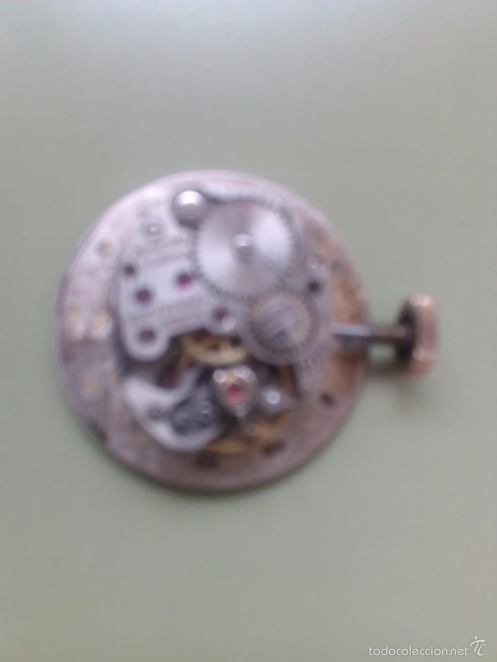 Recambios de relojes: Mecanismo o máquina reloj Universal - Foto 2 - 57042925