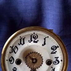 Recambios de relojes: MAQUINA DE RELOJ,FUNCIONANDO. Lote 57582393