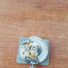 Recambios de relojes: MAQUINA AUTOMÁTICA CALIBRE UT 576/26 - MSR S76 21 RUBIS CON ESFERA REVUE FUNCIONANDO PARA REPUESTOS. Lote 58215225