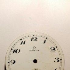 Recambios de relojes: FRONTAL RELOJ DE PULSERA OMEGA . Lote 69809331
