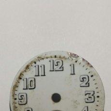 Recambios de relojes: FRONTAL RELOJ BOLSILLO . Lote 69815427