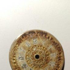 Recambios de relojes: FRONTAL RELOJ BOLSILLO. Lote 69816031