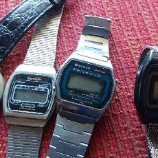 Recambios de relojes: LOTE RELOJES PARA PIEZAS . Lote 82277908