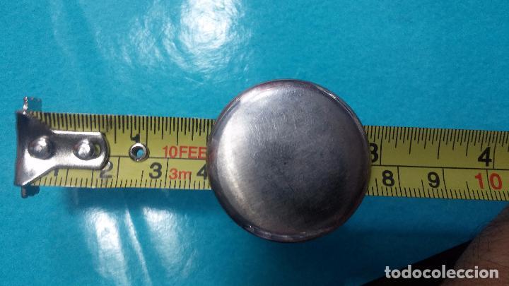 Recambios de relojes: Botita tapa trasera para reloj Omega - Foto 9 - 83572620
