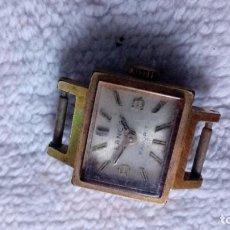 Recambios de relojes: RELOJ LANCO PARA PIEZAS O REPARAR . VER FOTOS. Lote 83816364
