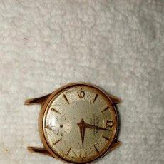 Recambios de relojes: RELOJ DE PULSERA NIVADA ,PARA MUJER,, PIEZAS ,VER FOTOS,. Lote 84264952