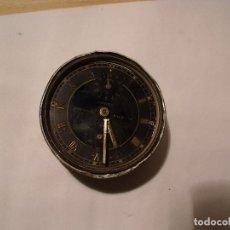 Recambios de relojes: ANTIGUO DESPERTADOR JUNGHANS PARA PIEZAS- AÑOS 50-60- LOTE 37. Lote 87251900