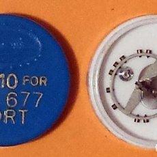Recambios de relojes: VOLANTE CORT 677 - 12´´ - RENATA - Nº 710. Lote 94440806