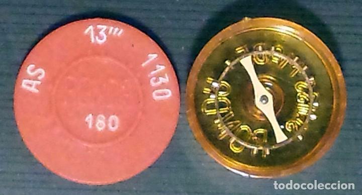VOLANTE AS 13¨¨ - 1130 (Relojes - Recambios)