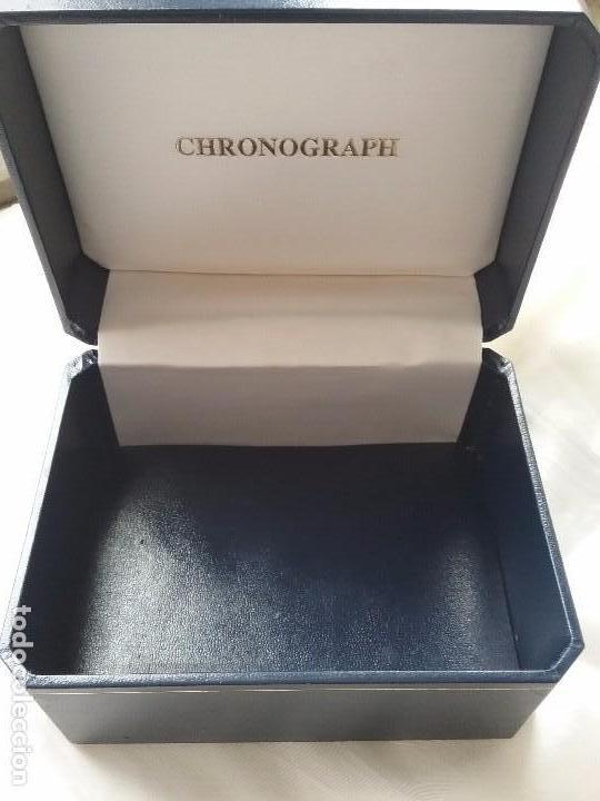 Recambios de relojes: Caja cronografo Festina - Foto 2 - 95556339
