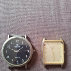 Recambios de relojes: LOTE RELOJES. Lote 95744351