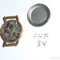 Recambios de relojes: FHF 34. Lote 95879751
