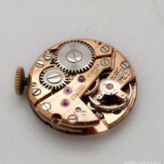 Recambios de relojes: MAQUINARIA DUWARD SRA. CARGA MANUAL. Lote 96067303