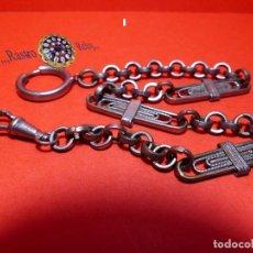 Recambios de relojes: ,,,LEONTINA,,,LATÓN BAÑO DE PLATA ,,,. Lote 97179503