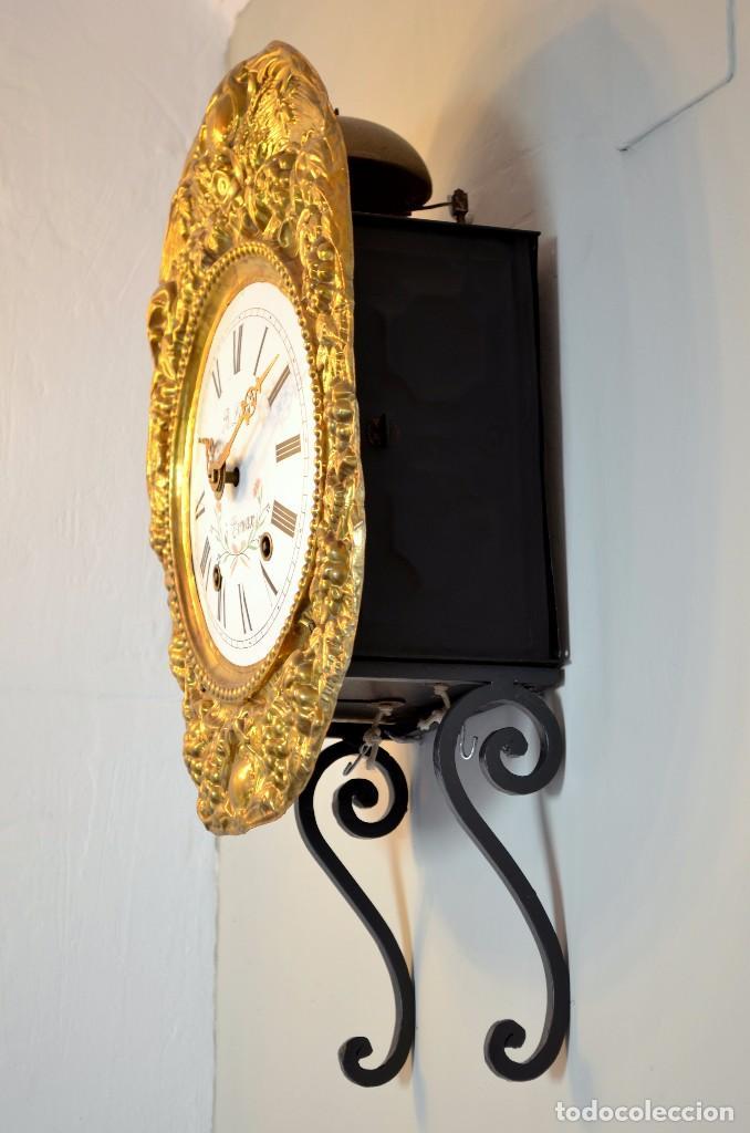 SOPORTE DE RELOJ MOREZ (Relojes - Recambios)