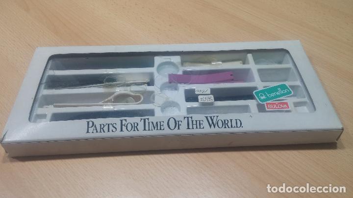 Recambios de relojes: Caja y resto de fornituras o recambio para reloj o relojes - Foto 2 - 99909199