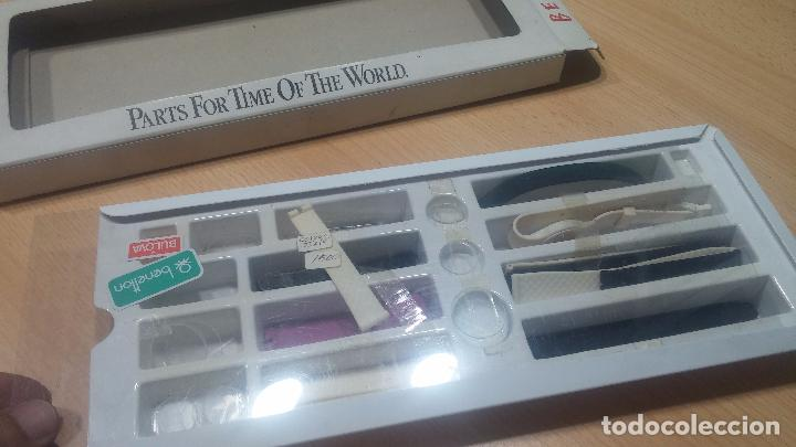 Recambios de relojes: Caja y resto de fornituras o recambio para reloj o relojes - Foto 7 - 99909199